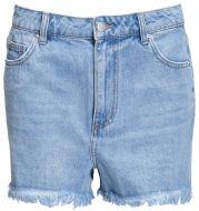 ZIP Jeans Shortsit Emilia