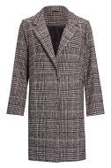 Rut & Circle Takki Backa Check Coat