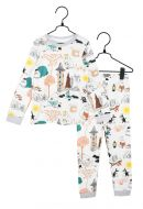 Moomin Pyjama Retro