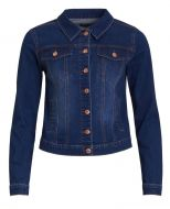 ZIP Jeans farkkutakki Maryam