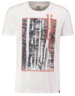 Garcia t-paita U01002