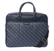 Guess laukku Bla Dan Logo Briefcase
