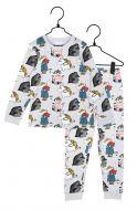 Moomin pyjama Hui