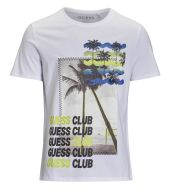 Guess t-paita Club