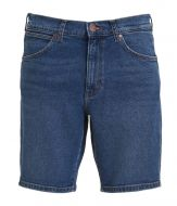 Wrangler farkkushortsit Regular short Blown away