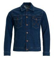 Wrangler farkkutakki Regular Jacket Indigo Rules