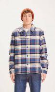 Knowledge Cotton Apparel paitatakki Pine