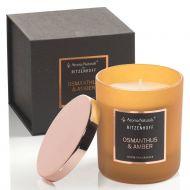 Ritzenhoff tuoksukynttilä Aroma Naturals Selection Osmanthus&Amber