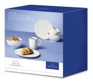 Villeroy&Boch For Me Aamiassetti 6-os.