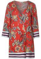 Cecil jakku Kimono