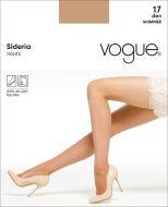 Vogue sukkahousut Sideria 17 den