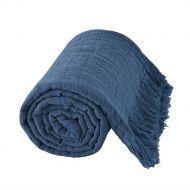 Create Home torkkupeite Ranta 130x170 cm sininen