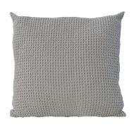 Create Home tyynynpäällinen Kenno 45x45 cm v.harmaa