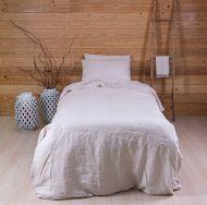 Create Home Pellava pussilakanasetti 150x210+55x65 pellava