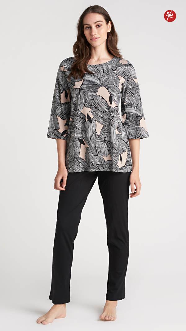 Nanso naisten pyjama
