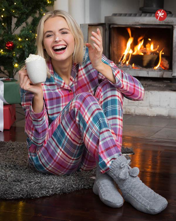 Trofe naisten pyjama