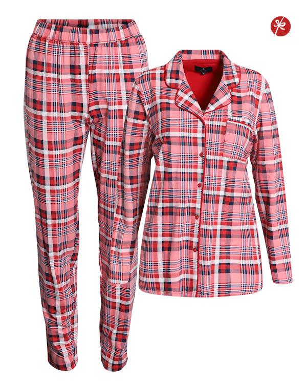 Brandtex naisten pyjama