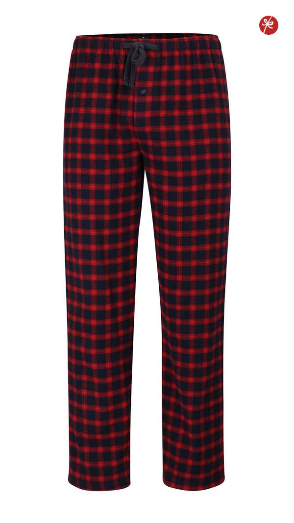 Tom Tailor miesten pyjamahousut