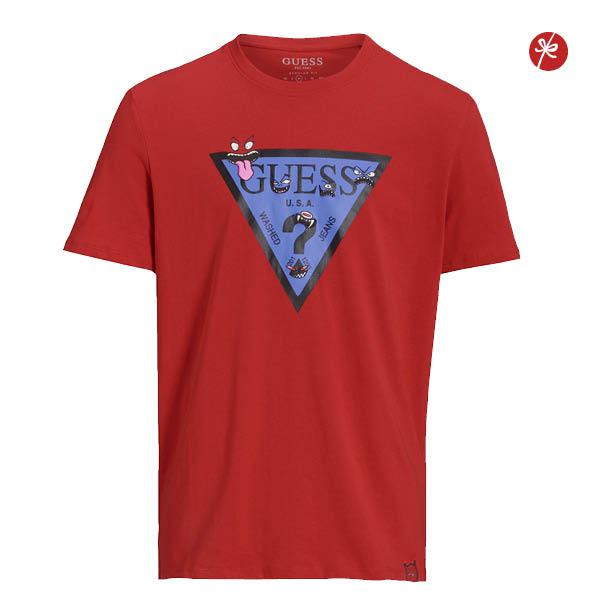 Guess miesten t-paita